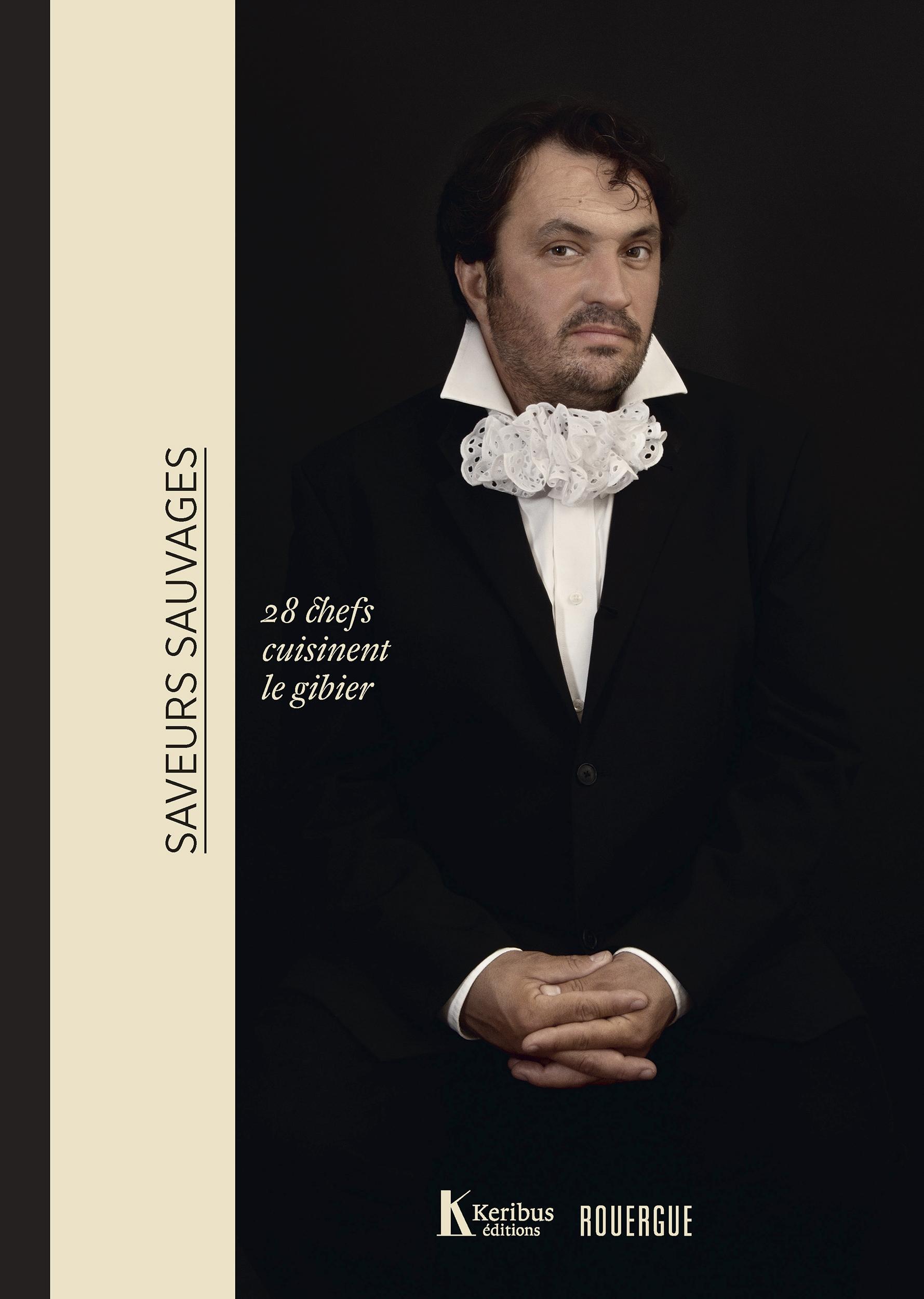 SaveursSauvages couv Keribus editions