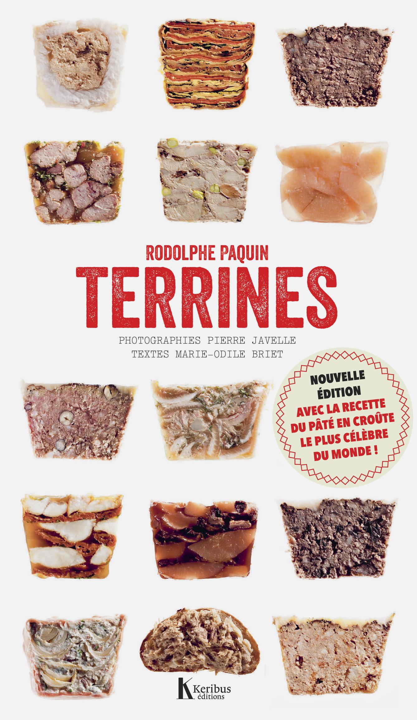 Terrines Cover Keribus editions